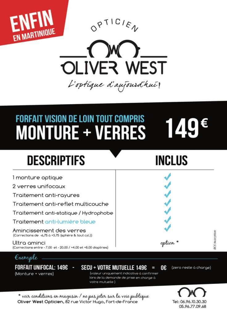 8768f0a10c6067 Comment se lance-t-on dans le secteur de l optique   Notre parcours chez Oliver  West ...